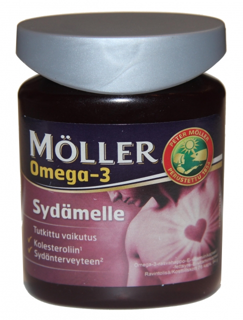 Moller Sydamelle (Меллер Сидамелле)